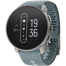 Suunto 9 Peak GPS Multisport Watch, Azul petróleo